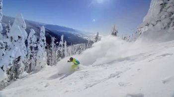 Visit Montana TV Spot, 'Your Montana Moment: Snow' - Thumbnail 5