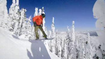 Visit Montana TV Spot, 'Your Montana Moment: Snow' - Thumbnail 6