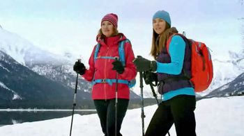Visit Montana TV Spot, 'Your Montana Moment: Snow'