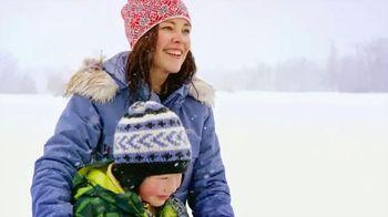 Visit Montana TV Spot, 'Your Montana Moment: Snow' - Thumbnail 8