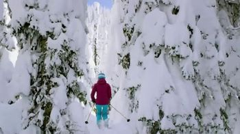 Visit Montana TV Spot, 'Your Montana Moment: Snow' - Thumbnail 9