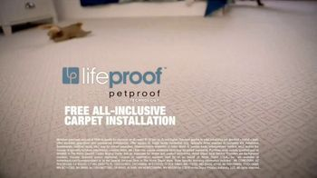 Free Installation for LifeProof Carpet thumbnail