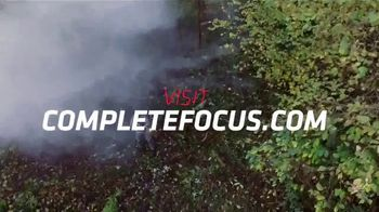 Crimson Trace TV Spot, 'Complete Focus' - Thumbnail 8