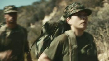 Ram Trucks TV Spot, 'Artists of the Year: Courage' [T1] - Thumbnail 9