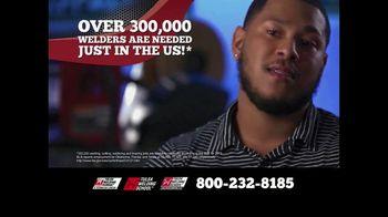 Tulsa Welding School TV Spot, 'Ronald's Success Story' - Thumbnail 5