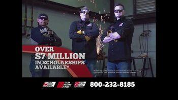 Tulsa Welding School TV Spot, 'Ronald's Success Story' - Thumbnail 8