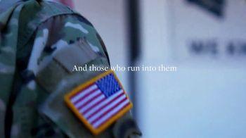 USAA TV Spot, 'Stronger Than Any Storm' - Thumbnail 10