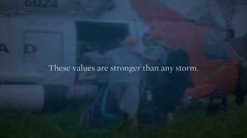 USAA TV Spot, 'Stronger Than Any Storm' - Thumbnail 8