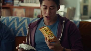 Taco Bell $5 Double Chalupa Box TV Spot, 'Xbox One X Sweepstakes' - Thumbnail 3
