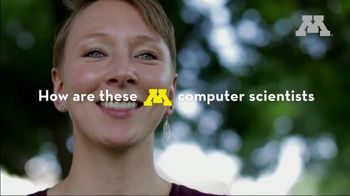 University of Minnesota TV Spot, 'Using Robots to Help Identify Autism Earlier' - Thumbnail 3