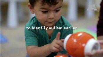 University of Minnesota TV Spot, 'Using Robots to Help Identify Autism Earlier' - Thumbnail 7