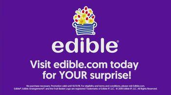 Edible Arrangements TV Spot, 'Surprise Savings' - Thumbnail 9