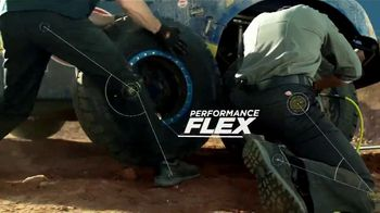 Dickies FLEX TV Spot, 'Work Is Who You Are' - Thumbnail 3
