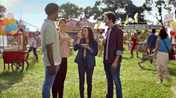 Tums Chewy Bites With Gas Relief TV Spot, 'State Fair Beans' - Thumbnail 1