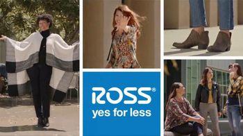 Ross TV Spot, 'New Fall Look' - Thumbnail 10