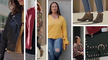 Ross TV Spot, 'New Fall Look' - Thumbnail 8