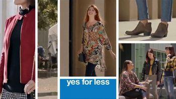Ross TV Spot, 'New Fall Look' - Thumbnail 9