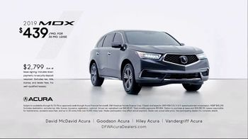 2019 Acura MDX TV Spot, 'Design: Where You Drive' Song by Lizzo [T2] - Thumbnail 10