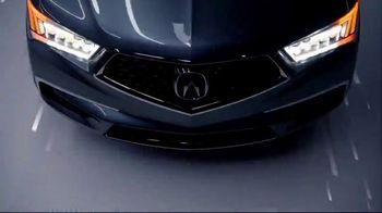 2019 Acura MDX TV Spot, 'Design: Where You Drive' Song by Lizzo [T2] - Thumbnail 3