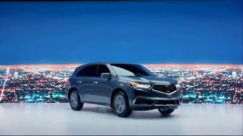 2019 Acura MDX TV Spot, 'Design: Where You Drive' Song by Lizzo [T2] - Thumbnail 6