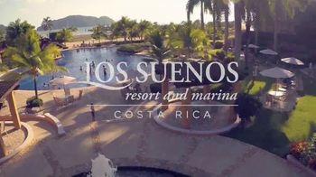 Los Sueños Resort and Marina TV Spot, 'Anglers Journal' - Thumbnail 1