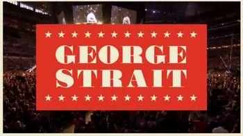 Strait to Vegas TV Spot, '2019 T-Mobile Arena' - Thumbnail 4