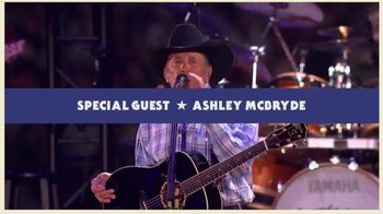 Strait to Vegas TV Spot, '2019 T-Mobile Arena' - Thumbnail 5