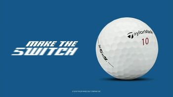 TaylorMade TP5 TV Spot, 'Yes, It Can' Featuring Jon Rahm, Rory McIlroy - Thumbnail 10