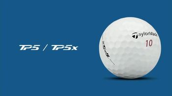 TaylorMade TP5 TV Spot, 'Yes, It Can' Featuring Jon Rahm, Rory McIlroy - Thumbnail 9