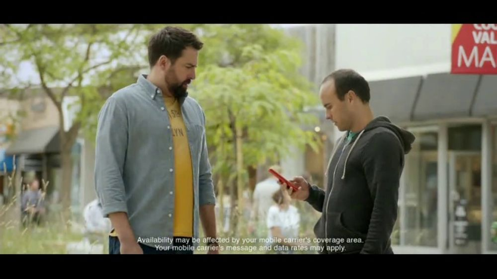Wells Fargo TV Commercial, 'Suspicious Card Activity' Featuring Landon  Donovan - Video
