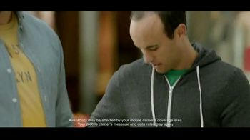 Wells Fargo TV Spot, 'Suspicious Card Activity' Featuring Landon Donovan - Thumbnail 3
