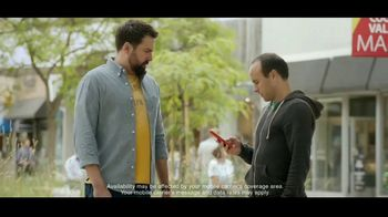 Wells Fargo TV Spot, 'Suspicious Card Activity' Featuring Landon Donovan