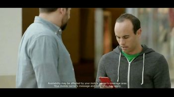 Wells Fargo TV Spot, 'Suspicious Card Activity' Featuring Landon Donovan - Thumbnail 5