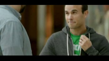 Wells Fargo TV Spot, 'Suspicious Card Activity' Featuring Landon Donovan - Thumbnail 7