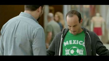 Wells Fargo TV Spot, 'Suspicious Card Activity' Featuring Landon Donovan - Thumbnail 8