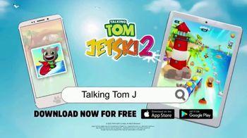 Talking Tom Jetski 2 TV Spot, 'Best Summer Ever' - Thumbnail 9