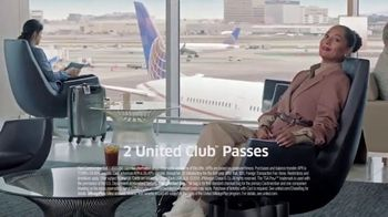 United Explorer Card TV Spot, \'Easy\' Featuring Tracee Ellis Ross