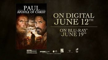 Paul, Apostle of Christ Home Entertainment thumbnail