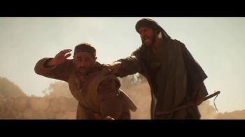 Paul, Apostle of Christ Home Entertainment TV Spot - Thumbnail 5