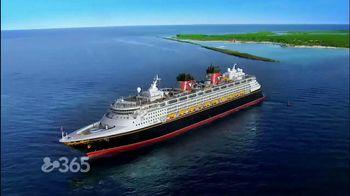 Disney Cruise Line TV Spot, 'Marvel Day at Sea' Feat. Navia Robinson - Thumbnail 1