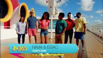 Disney Cruise Line TV Spot, 'Marvel Day at Sea' Feat. Navia Robinson - Thumbnail 2