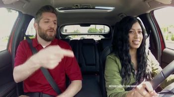 Mitsubishi Summer Season Pass Sales Event TV Spot, \'Freestyle Test Drive\'