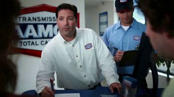 AAMCO Transmissions TV Spot, 'We Hear You' - Thumbnail 1