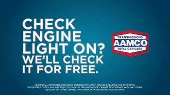 AAMCO Transmissions TV Spot, 'We Hear You' - Thumbnail 10