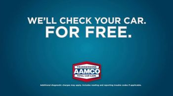 AAMCO Transmissions TV Spot, 'We Hear You' - Thumbnail 6