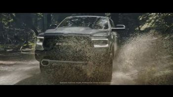 2019 Ram 1500 TV Spot, 'Tomorrow' - Thumbnail 2