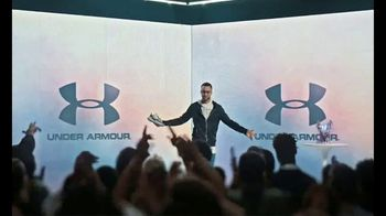 Under Armour Curry 5 TV Spot, 'We Change Everything' Feat. Stephen Curry - Thumbnail 9