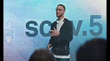Under Armour Curry 5 TV Spot, 'We Change Everything' Feat. Stephen Curry - Thumbnail 1