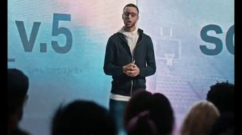 Under Armour Curry 5 TV Spot, 'We Change Everything' Feat. Stephen Curry - Thumbnail 4