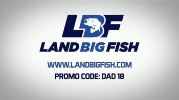 LandBigFish.com Father's Day Sale TV Spot, 'Everything in Stock' - Thumbnail 7
